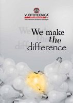 We make the difference