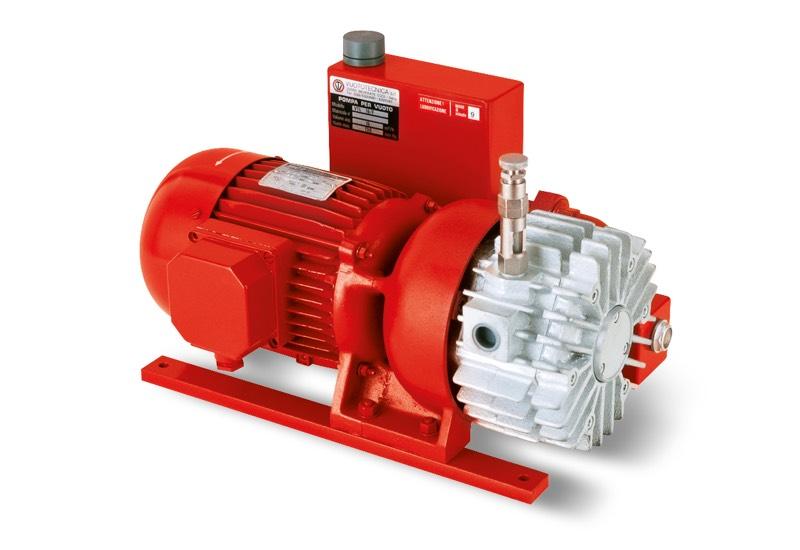 Vacuum pumps VTL 10/F, 15/F and 20/F