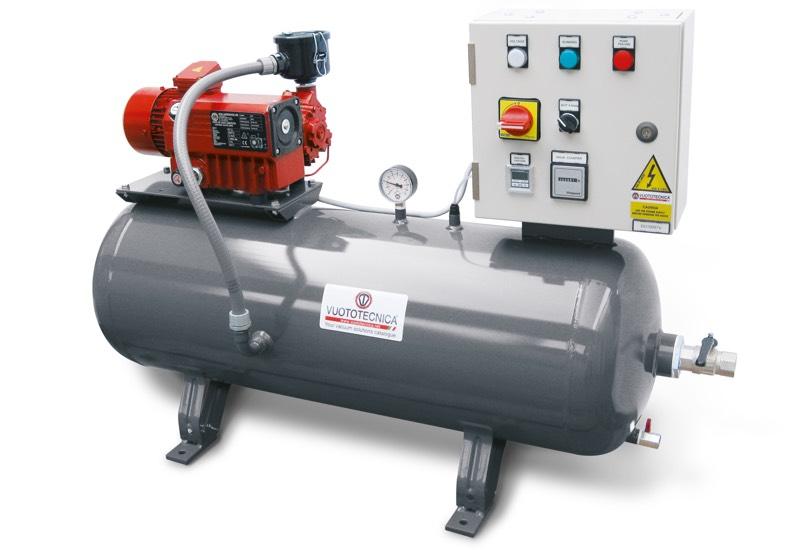 Horizontal pump sets – General description