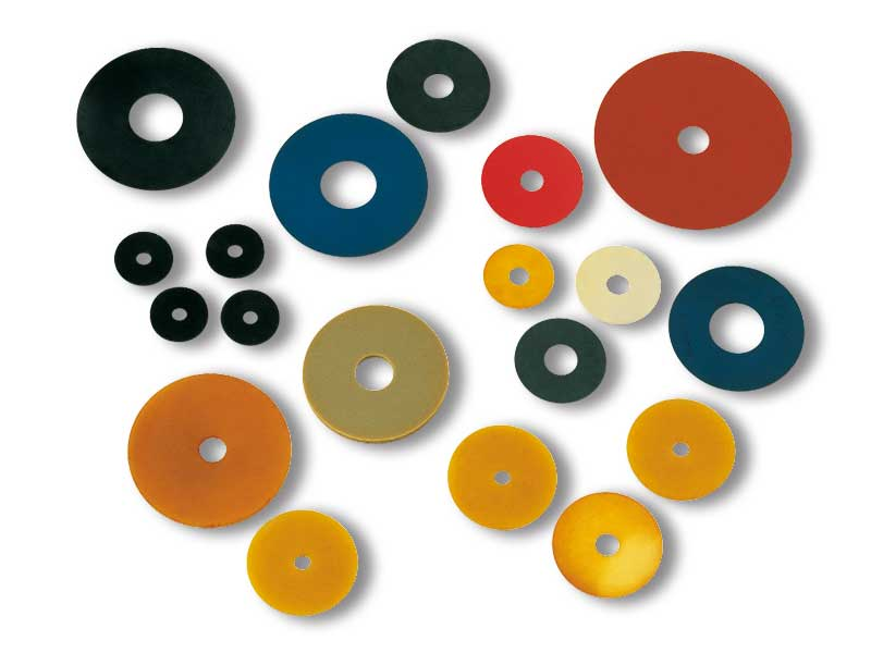 Disc cups