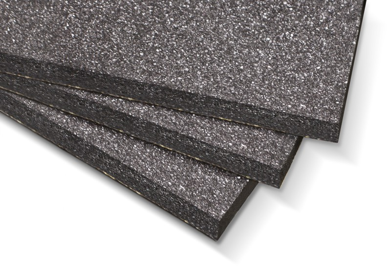 SB extra soft foam rubber sheets